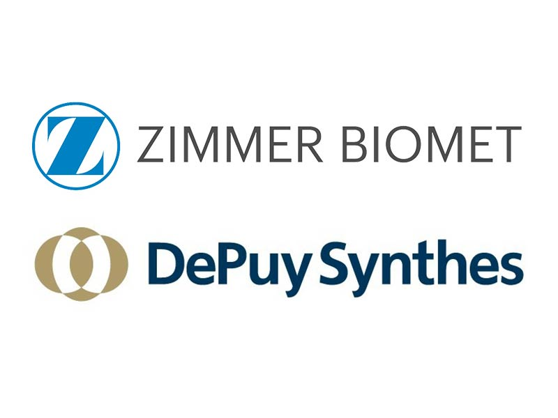 DePuy Synthes Zimmer Biomet